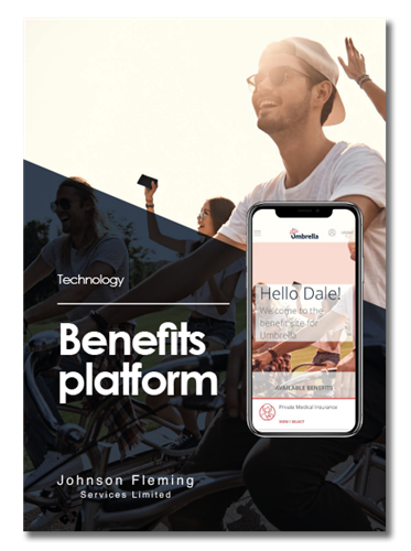 Technology: Benefits platform